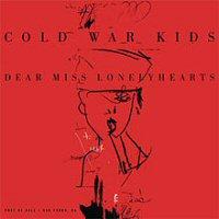 More Cold War Kids Reviews...