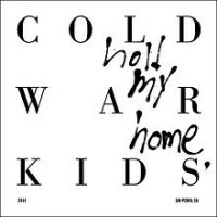 More Cold War Kids Reviews...