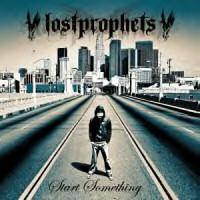 More Lostprophets Reviews...