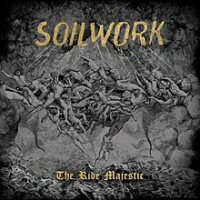 More Soilwork Reviews...